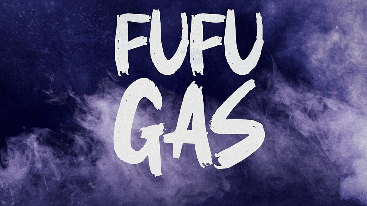 FUFU -  G4S  (Official Lyric Video)