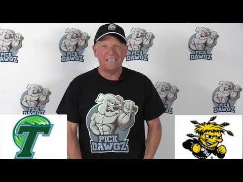 Wichita State vs Tulane 2/16/20 Free College Basketball Pick and Prediction CBB Betting Tips