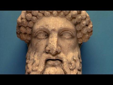 The Ancient Greek World (1998)