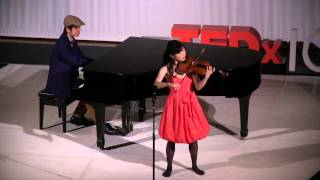 Enjoying the world of Marilyn Monroe | Haruki Kunishige & Ruto Takane | TEDxICU