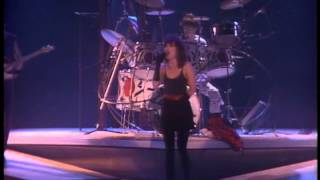 Pat Benatar  - Shadows Of The Night - live - best performance