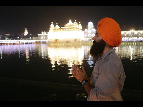diwali-golden-temple-2017||amritsar-[vlog]