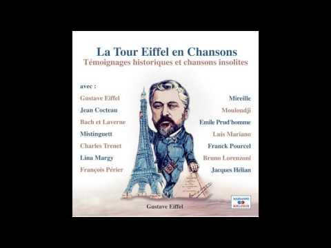 Marguerite Deval - Ça ne vaut pas la Tour Eiffel