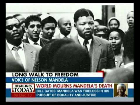 nelson mandela long walk to freedom chapter 40 Nelson mandela is one of the great moral and political leaders of our time: an  international  image of long walk to freedom (abacus 40th anniversary editio)   seller: chapter 1 books published: 1994 condition: new edition: 1st edition .