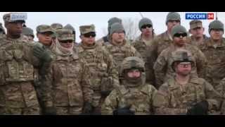 После начала операции российских войск в Сирии,запад показывает свое лицо