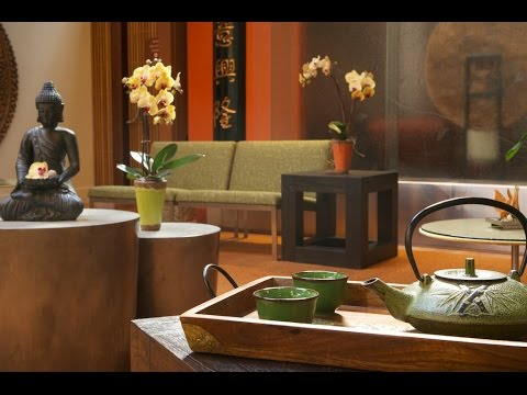 SenSpa Luxury Spa In San Francisco