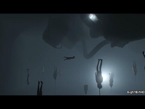 INSIDE  Full Walkthrough HD  (Limbo 2)