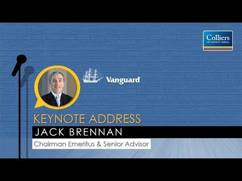 39th Annual Trends in the Real Estate Market Seminar   Keynote - Jack Brennan
