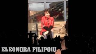 Eleonora Filipoiu - PROMO Artist 100%
