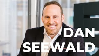 DEEP TALKS 27: Dan Seewald - Innovator and keynote speaker [ENG]