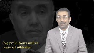 Zakir Qaralov da Əliyevə 1 000 000 000$ atdı. Rəqəmlər qan ağlayır!  / AzSaat #658