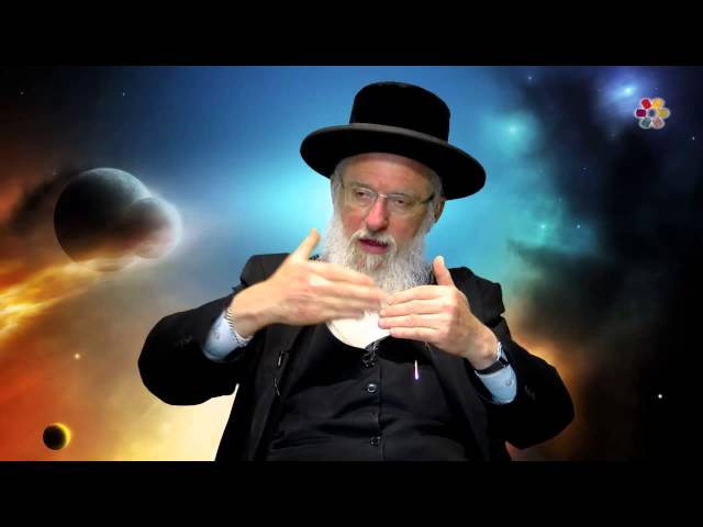 Rabbi Dr. David Gottlieb - Jewish Philosophy: The Brain is Everything - Part 2