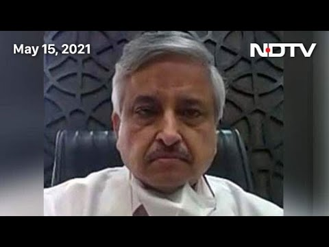 """""""Vaccine For Children In India By August-September 2021"""": AIIMS Chief"""