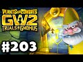 Yellow Trial of Shooty-Shooty! - Plants vs. Zombies: Garden Warfare 2 - Gameplay Part 203 (PC)