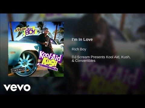 Rich Boy - I'm In Love