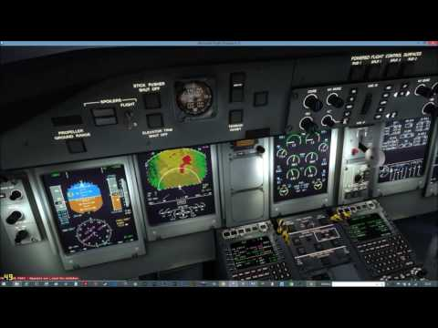 Malagasy Flight Simers - Session IVAO - 07/11/2016