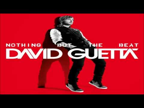 David Guetta - Everybody Knows Me