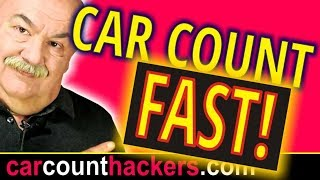 Get Car Count FAST! - Starting an Auto Repair Shop Marketing Strategy? Auto Shop Owner Training
