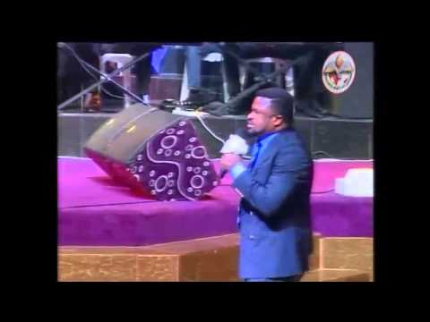 Another Kind of Them Part 2 - Apostle Paul Odola