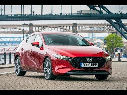 New Car: Mazda 3 2019 review