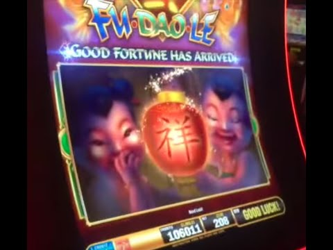fu dao le slots app for iphone