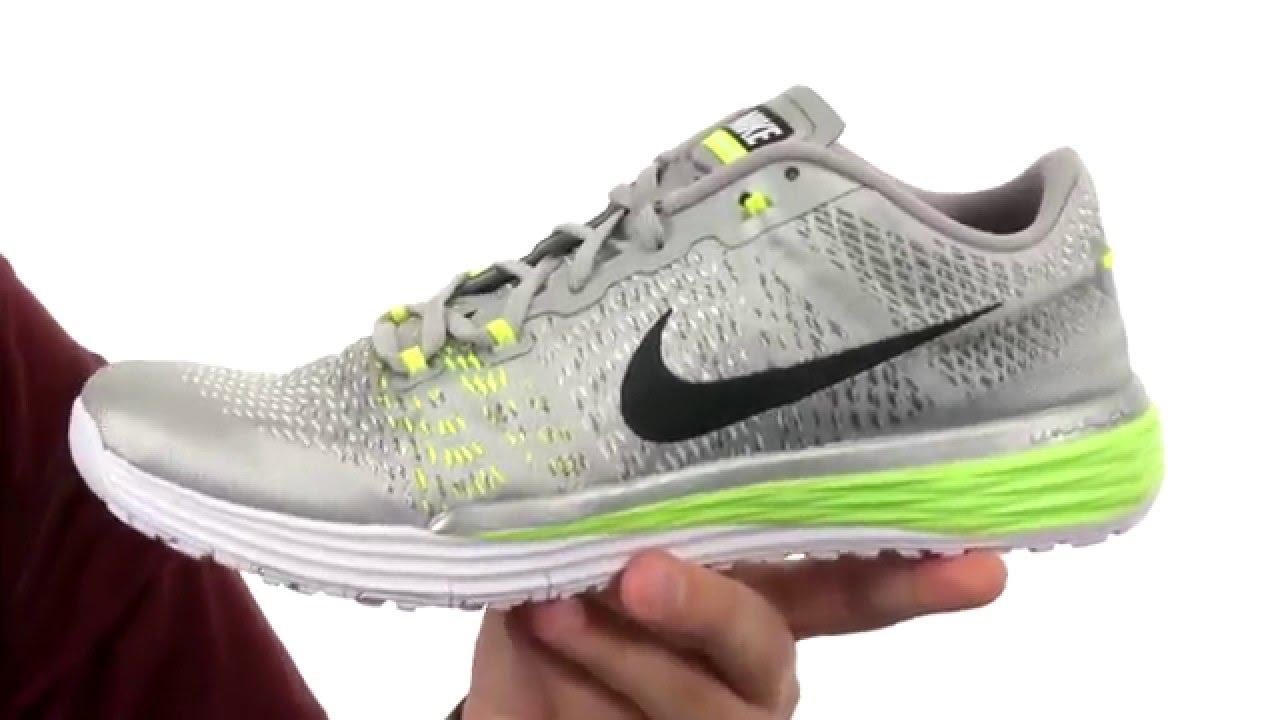 Nike Mens Trainers - Nike Lunar Caldra Amplify G40g3230