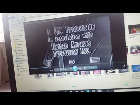 A QM Production/UA Television,...
