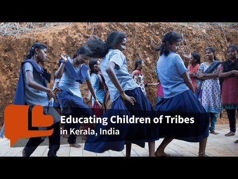 Free Education to Empower Children of Tribal Communities in Wayanad - Kerala, India