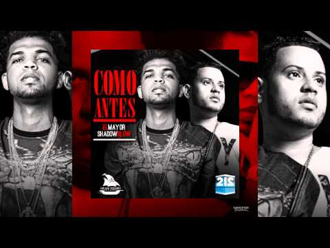 El Mayor Clasico Ft Shadow Blow - Como Antes