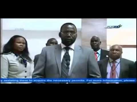 روسيا حريصة على إقامة علاقات اقتصادية مع جنوب السودان