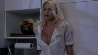 Scary Movie 3 Boobs get bigger every shot