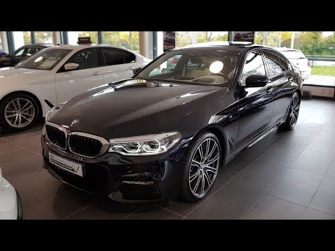 2019 BMW 540i xDrive Touring - Test, Review, Probefahrt... | Doovi