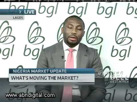 19 March - Nigerian Markets Wrap with Akinola Jones
