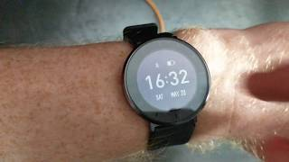 huawei Fit fitness band unboxing & first impressions