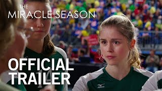 Full Trailer Drops [WATCH] THE MIRACLE SEASON .2018 Full Movie Watch Free