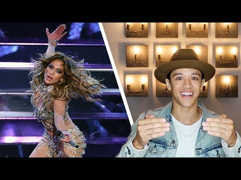 What Its Really Like To Be A Choreographer JLo Now United Lele Pons