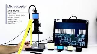 Comparación Microscopios Digitales ||  Fix.ec