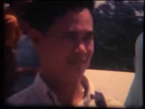 Virginia Beach in 8mm filmed by Yongyuth Osathanond
