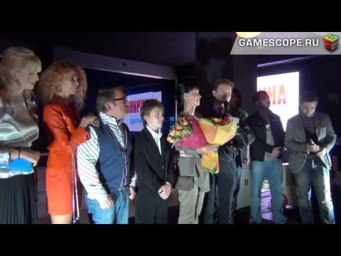 Премьера фильма Мужчина с Гарантией (Muzhchina s Garantiey Premiere)