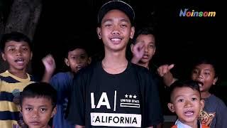 Inggris - Indonesia - Jawa || Masih Belajar, Suka Ngaco