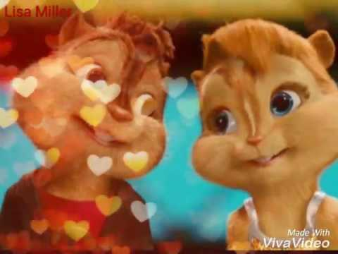 Little did you know ~ The chipmunks / Alvin ft Brittany (Audio )
