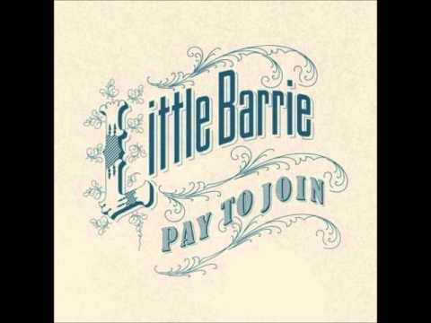 Little Barrie - Can Of Worms music