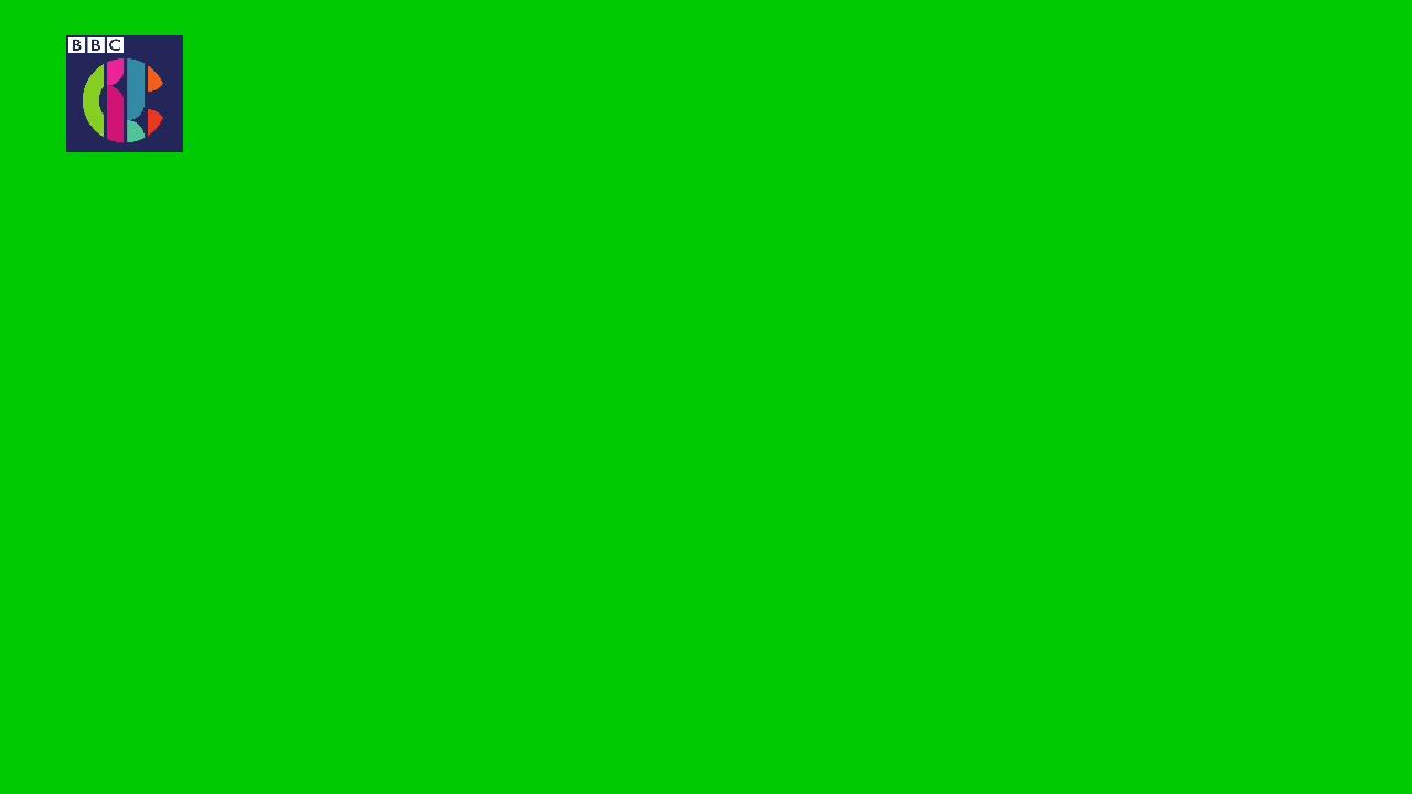 Cbbc Polska Logo Ekranowe 2016 Dzisiaj Green Screen Youtube