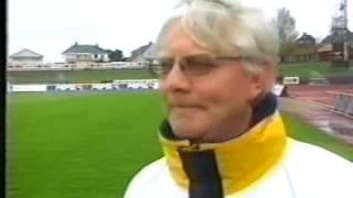 Start - Rosenborg (1996)