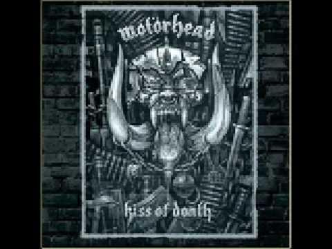 Motörhead Discography