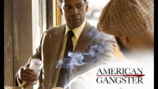 American Gangster - Checkin Up On My Baby