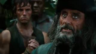 Pirates of the Caribbean 1,2,3 & 4 Full onlines