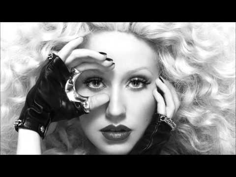 Christina Aguilera  A song for you
