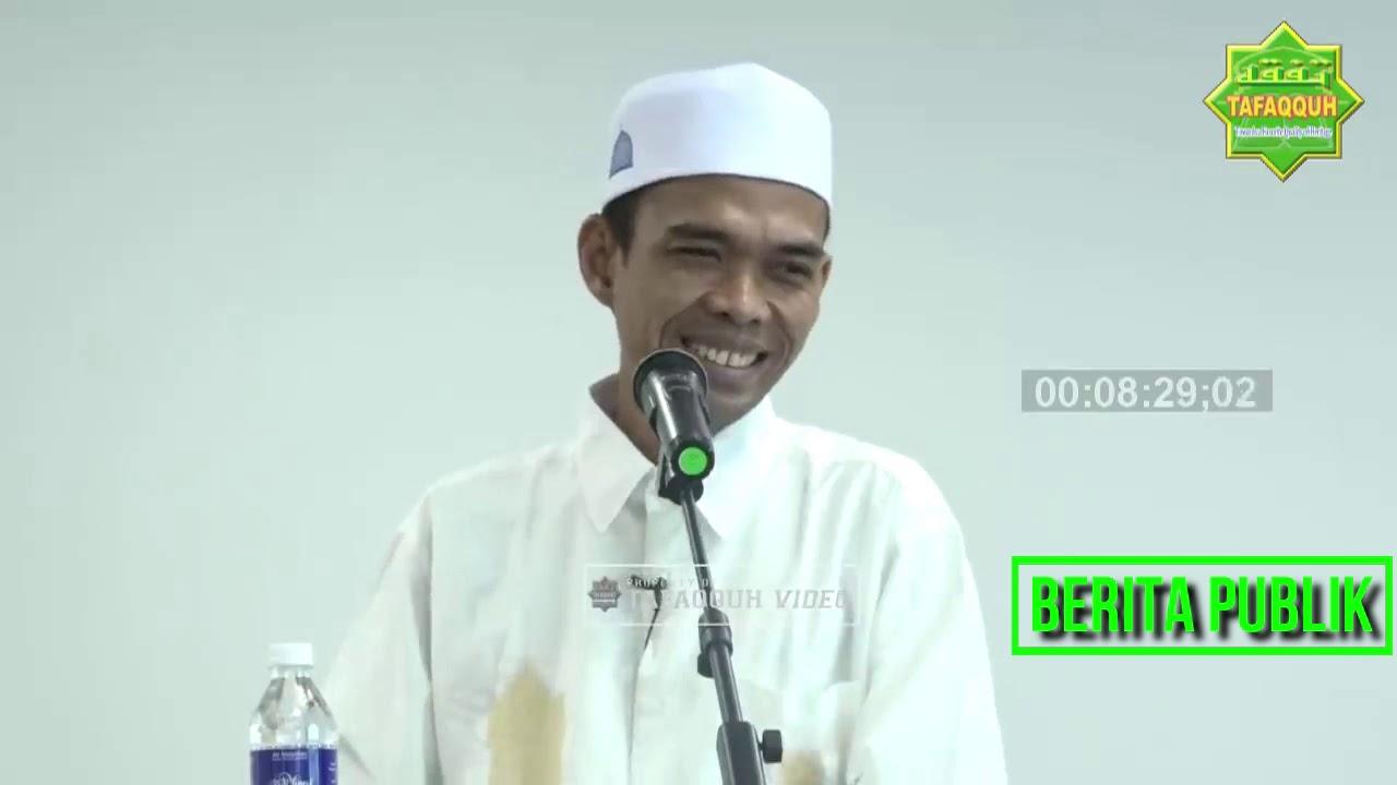Ceramah Ustadz Abdul Somad Dunia Melayu Sebelum Islam ...