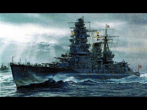 Altavilla - Navy Field mobile game